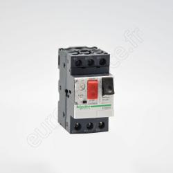 GV2ME08K1P7 - DEP. MOT. 4A 230V