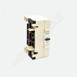 KNB16CM2 - CONNECTEUR 16A  L  N  PE