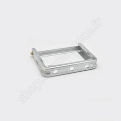 KSB1000ZF1 - Etrier de fixation pour KSA de 500 à 1000A