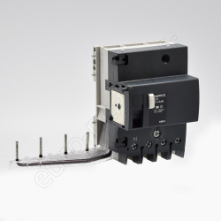 A9A26897 - contact aux. iOF+SD24 pour iC60, iID..