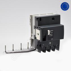 A9A26948 - bobine iMX+OF (12..24VCA/CC) pour iC60, iID..