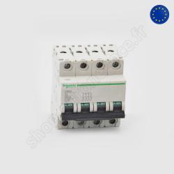 A9C21834 - ICT CDE MAN 25A 4NO 240V