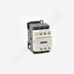 LC1D25B7 - CONT 25A 1F+1O 24V 50/60