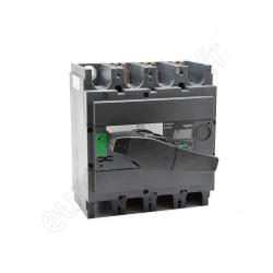 A9C30831 - ITL 32A 1NO 240VCA 110VCC