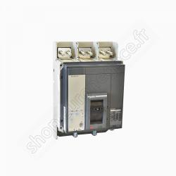 33466 - NS800 N 3P FIXE PAV MIC 2.0