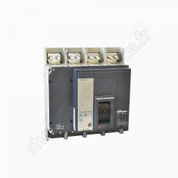 33475 - NS1000 N 4P FIXE PAV MIC 2.0
