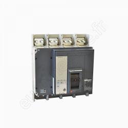 33484 - NS1600 N 4P FIXE PAV MIC 2.0