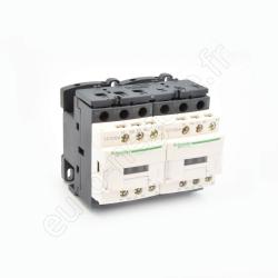 LC2D09P7 - INV 9A 1F+1O 230V 50/60