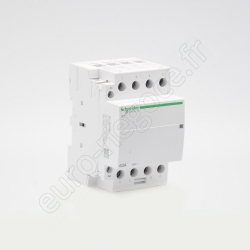 A9C20864 - ICT 63A 4NO 240VCA