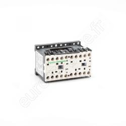 LE1D12V7 - DEM COFF 1S 12A 400V50/60