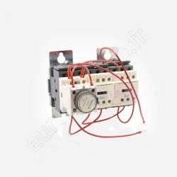 LE1D25V7 - DEM COFF 1S 25A 400V50/60