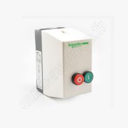 LE1M35V708 - DEMAR.0,37KW 3P 400V50 60
