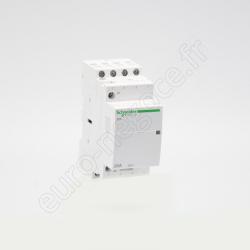A9C22711 - iCT 16A 1NO 230...240VCA