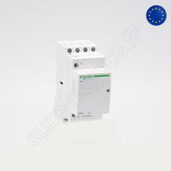 A9C24834 - ICT 25A 4NO  220-240VCA