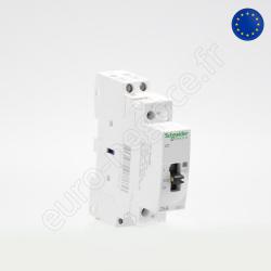 A9C25732 - ICT CDE MAN 25A 2NO 240V