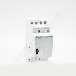 A9C30814 - ITL 16A 4NO 240VCA 110VCC