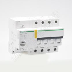 A9F77410 - IC60N DISJ 4P 10A C