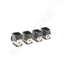 LV429260 - 4 BORNES 1X 120-185MM*2 NSX100-250 INV/INS