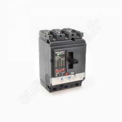 ATV630D18N4 - ATV630 18KW IP21 400-480V