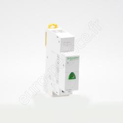 A9E18322 - ILL VOYANT BLANC 110-230V