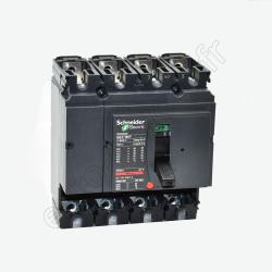 LV430408 - NSX160F (36ka) 4P SANS DECL.