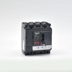 LV430639 - NSX160NA 4P INTERRUPTEUR-SECTIONNEUR