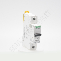 A9F74101 - IC60N DISJ 1P 1A C
