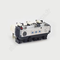 LV431470 - DECL. MICROLOGIC 2.2 250A 3P3D POUR NSX250