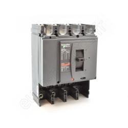 LV432415 - NSX400F (36ka) 4P SANS DECL.