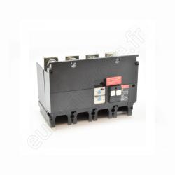 LV432456 - MB 4P 200-440V CA 0,3-30A DIFFERENTIEL POUR NSX400/630