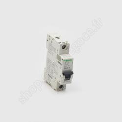 MGN61501 - Fin de série : DISJONCTEUR C60H-DC 250VDC 1A 1P C