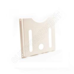 NSYDPA4 - Porte schémas plastique 4,22