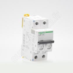 A9F74603 - IC60N DISJ 1P+N 3A C