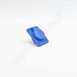 PKN61B - PK NF 65x85 FIXE POS BLUE