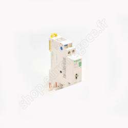 R9PCL216 - Télérupteur 2NO 16A