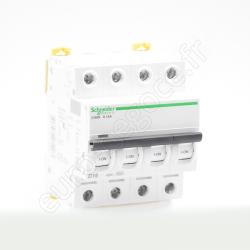 A9F75404 - IC60N DISJ 4P 4A D