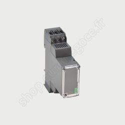 RM22TG20 - 3 PHASE CONTROL RELAY RM2