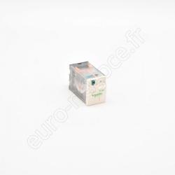 RXM4AB1BD - RELAIS MINIATURE 4 CO 24 V DC