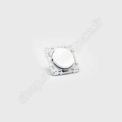 S520204 - ODACE VV BLANC 10A VIS