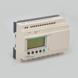 SR2B201B - MODULE LOG. 20 E-S 24 VAC
