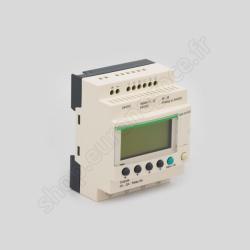 SR3B101BD - MODULE LOG. 10 E-S 24 VDC