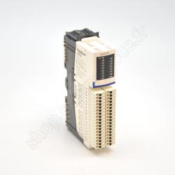 STBDDO3705KC     - Advantys STB, Basic module 16 Sorties, 24VCC, 0,1A, avec base, bornes