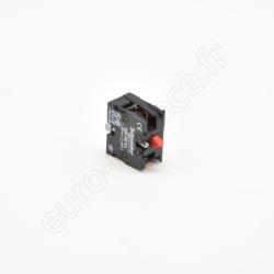 LC1K0910P7 - CONT 3P+F VIS 230V 50/60H