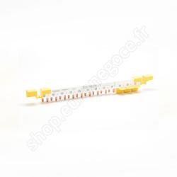 A9XPN612 - Peigne iDT40 1P+N - 12 modules de 18mm - 80A