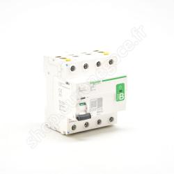 LV429008 - NSX100F 4P SANS DECLENCHEUR
