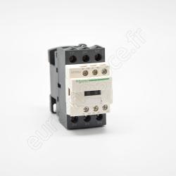 EI31003 - Armoire de comptage Tarif Jaune 100A avec platine et compteur EDF