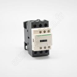 EIENR025 - Enrouleur éco 25m 3G2.5 - 4PC P/N + disj.thermique