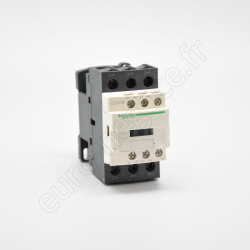 EIENR040 - Enrouleur éco 40m 3G2.5 - 4PC P/N + disj.thermique