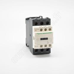 EIENR425 - Enrouleur 25m 3G2.5 - 4PC P/N + disj.thermique