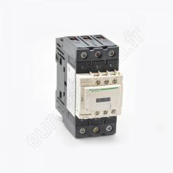 LV429517 - 1 CACHE BORNES LONG 3P NSX100-250